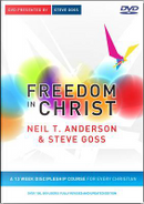 Freedom in Christ by Neil T. Anderson