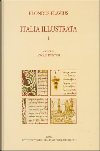 Italia illustrata by Biondo Flavio