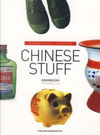 Chinese stuff by