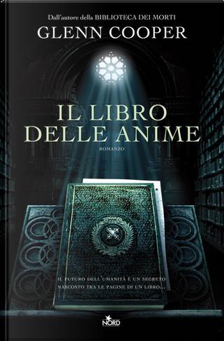 Il libro delle anime by Glenn Cooper