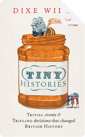 Tiny Histories by Dixe Wills