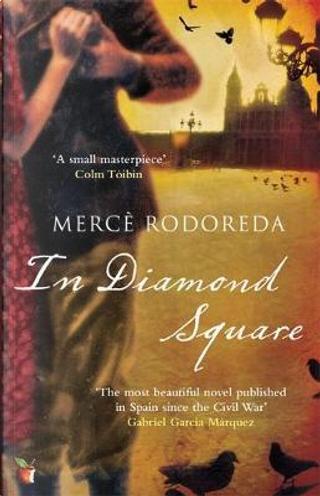 In Diamond Square by Merce Rodoreda