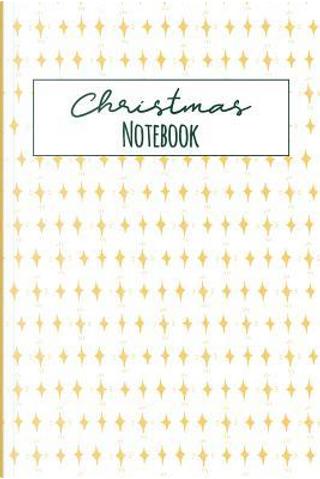 Christmas Notebook by Minimalist Notebooks