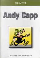 Andy Capp by Reg Smythe