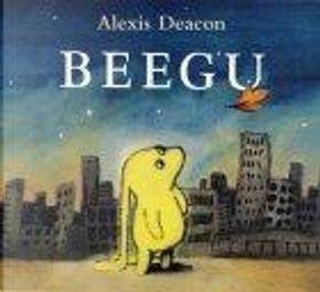 Beegu by Alexis Deacon