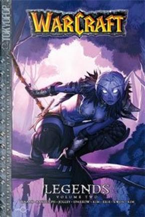 Warcraft Legends - Vol. 2 by J pop