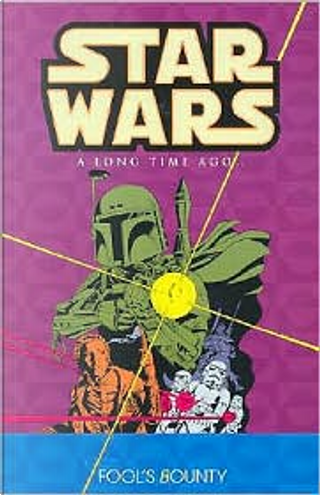 Star Wars by Ron Frenz, Mary Jo Duffy, Klaus Janson
