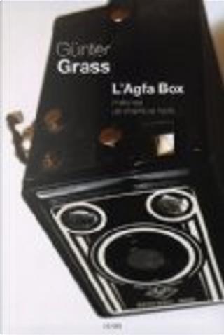 L'Agfa Box. Histoires de chambre noire by Gunter Grass
