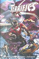 The terrifics vol. 2 by Jeff Lemire