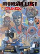 Morgan Lost & Dylan Dog n. 5 by Claudio Chiaverotti