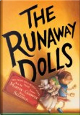 The Runaway Dolls by Laura Godwin, Ann M. Martin