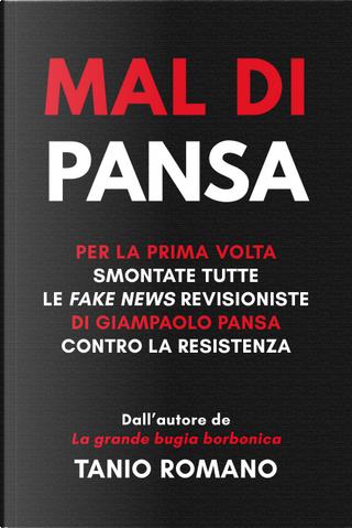 Mal di Pansa by Tanio Romano