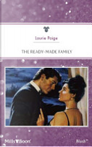 The Ready-Made Family by Laurie Paige