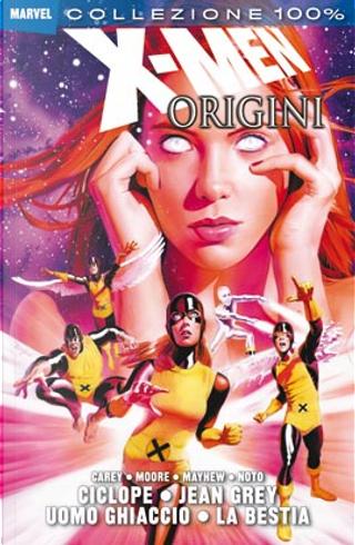 X-Men: Origini vol. 2 by J.K. Woodward, Jesse Delperdang, Mike Carey, Mike Mayhew, Phil Noto, Roberto Aguirre-Sacasa, Sean McKeever, Stuart Moore