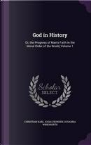 God in History by Christian Karl Josias Bunsen