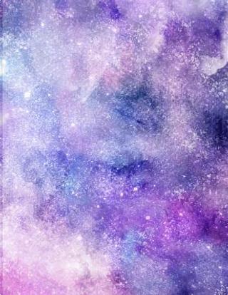 Galaxy Notebook by Kento