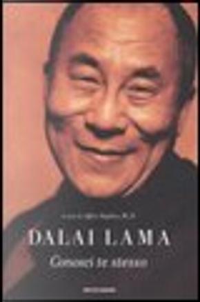 Conosci te stesso by Dalai Lama