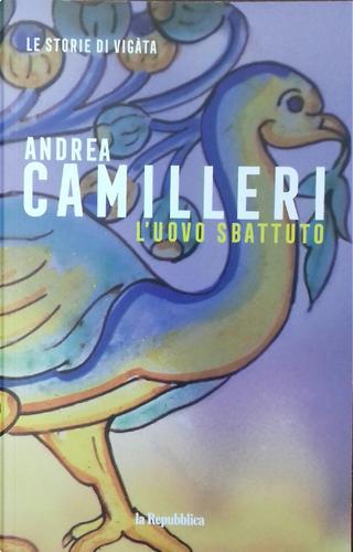 L'uovo sbattuto by Andrea Camilleri