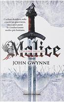 Malice - La guerra degli dei by John Gwynne