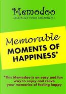 Memodoo Memorable Moments of Happiness by Memodoo