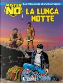 Mister No - Le nuove avventure n. 11 by Luigi Mignacco