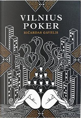 Vilnius poker by Ričardas Gavelis