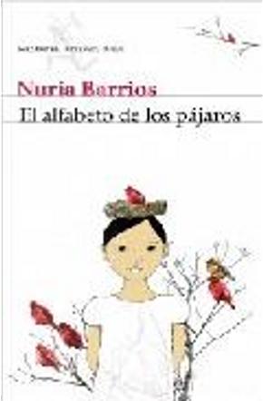 EL ALFABETO DE LOS PAJAROS by