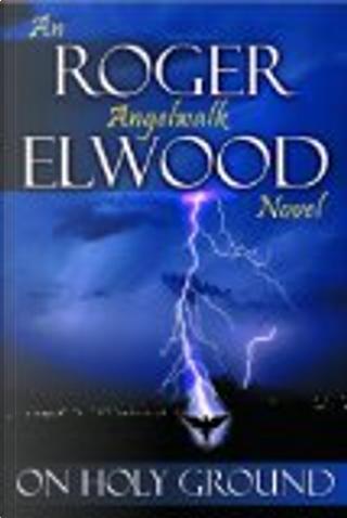 Angelwalk by Roger Elwood