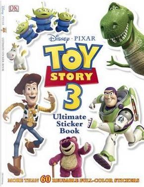 Toy Story 3 Ultimate by Jo Casey