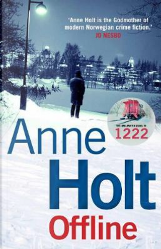 Offline by Anne Holt