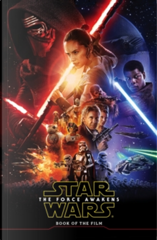 Star Wars: The Force Awakens by Michael Kogge