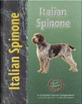 Italian Spinone by Richard G. Beauchamp