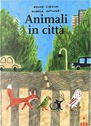 Animali in città by Bruno Cignini