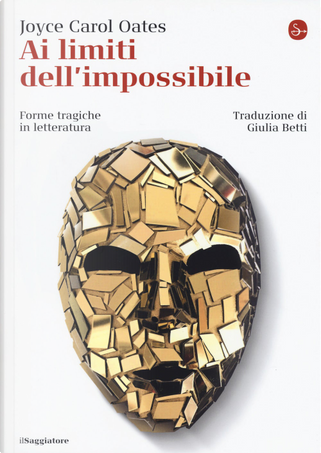 Ai limiti dell'impossibile by Joyce Carol Oates
