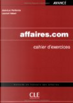 Affaires.com - Avancé by Jean-Luc Penfornis, Laurent Habert