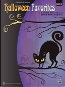 Halloween Favorites, Bk 2 by Alfred Publishing Staff