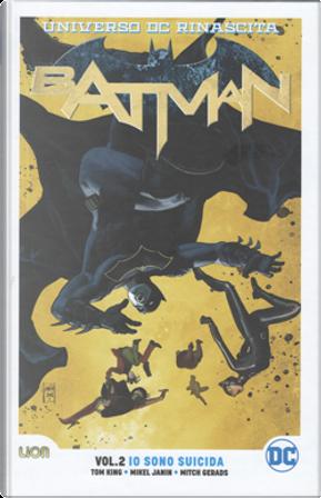 Universo DC: Rinascita - Batman vol. 2 by Tom King
