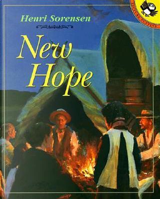 New Hope by Henri Sorensen