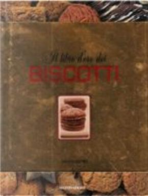 Il libro d'oro dei biscotti by