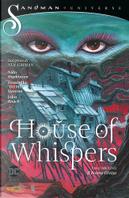 House of Whispers vol. 1 by Dan Watters, Kat Howard, Nalo Hopkinson, Neil Gaiman, Simon Spurrier