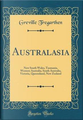 Australasia by Greville Tregarthen