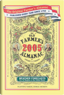 The Old Farmer's Almanac 2005 by Old Farmer'S Almanac