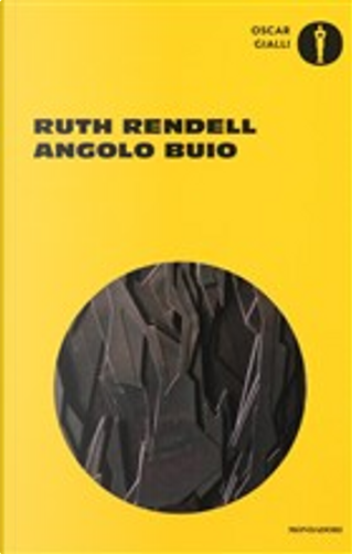 Angolo buio by Ruth Rendell