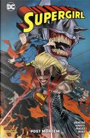 Supergirl vol. 3 by Marc Andreyko, Robert Venditti