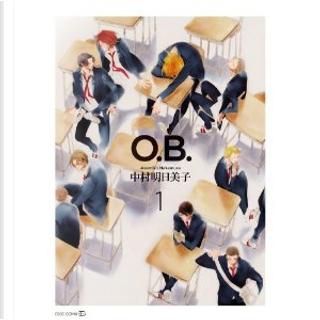 O.B.1 by 中村 明日美子