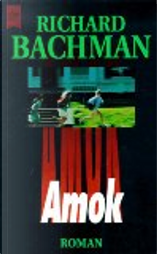 Amok by Stephen King