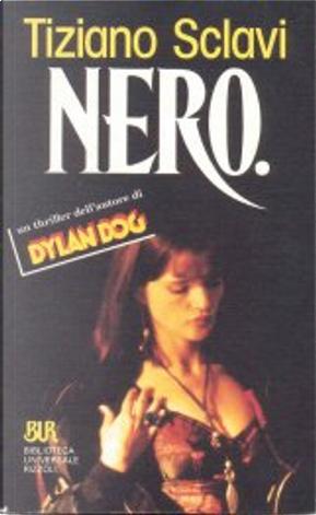 Nero by Tiziano Sclavi