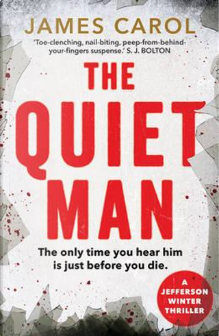 The Quiet Man by James Carol