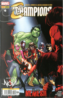 Champions vol. 6 by Mark Waid