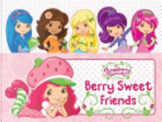Berry Sweet Friends by Grosset & Dunlap